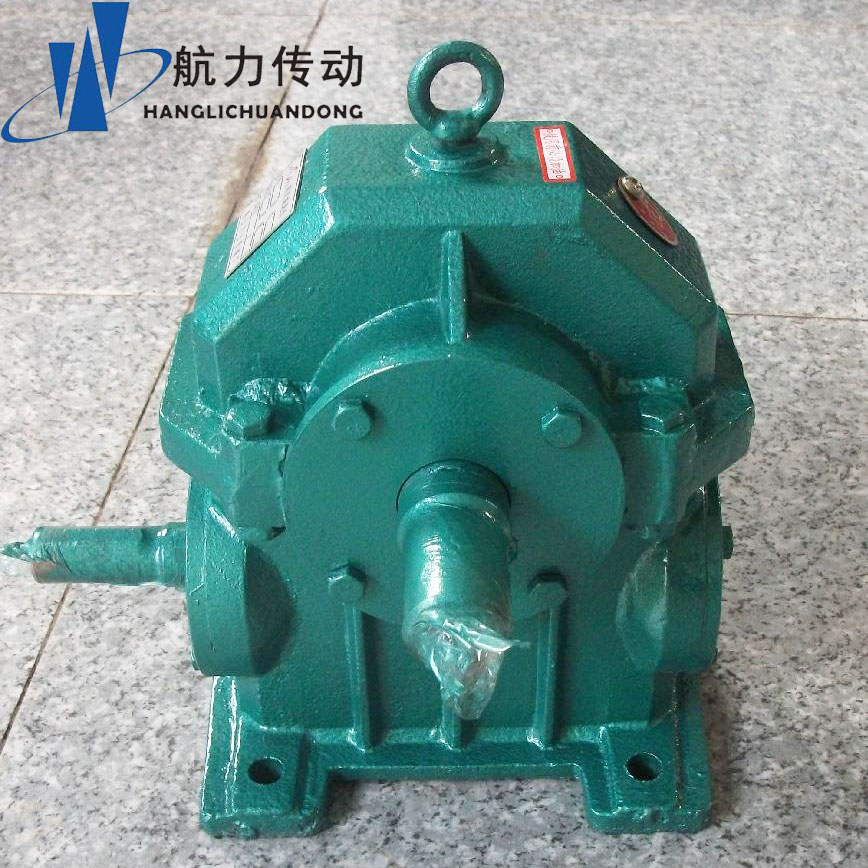 WXJ蜗轮减速机